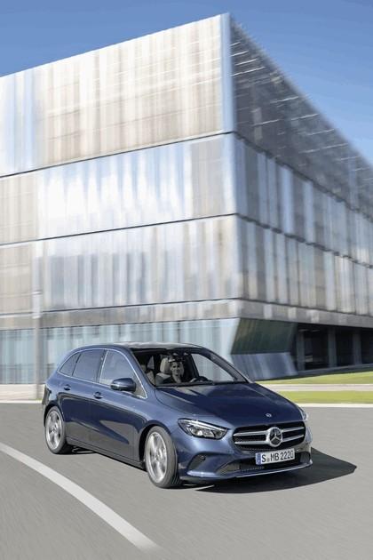 2019 Mercedes-Benz B-klasse 34