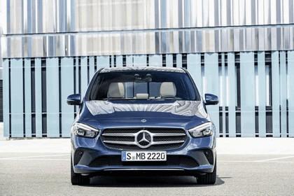 2019 Mercedes-Benz B-klasse 42