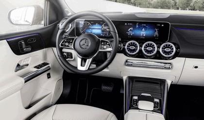 2019 Mercedes-Benz B-klasse 52