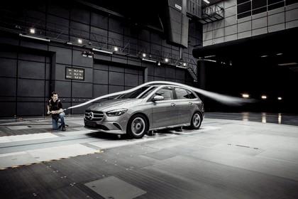 2019 Mercedes-Benz B-klasse 54