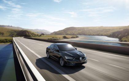 2019 Acura ILX A-Spec 7