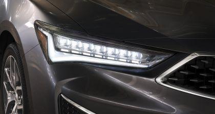 2019 Acura ILX A-Spec 8