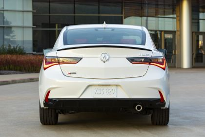 2019 Acura ILX A-Spec 30