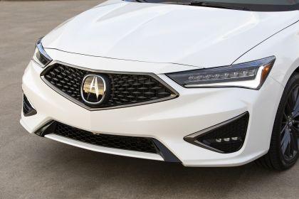 2019 Acura ILX A-Spec 44