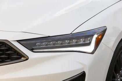 2019 Acura ILX A-Spec 45