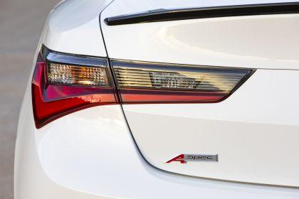 2019 Acura ILX A-Spec 50