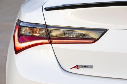 2019 Acura ILX A-Spec 51