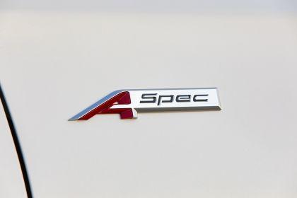 2019 Acura ILX A-Spec 56