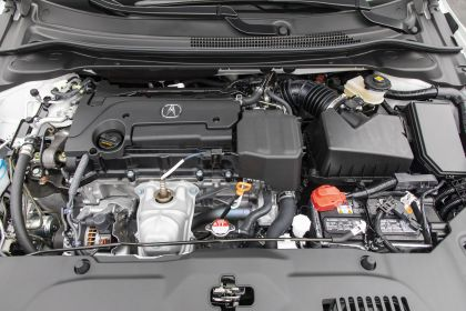 2019 Acura ILX A-Spec 59