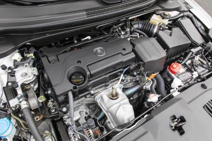2019 Acura ILX A-Spec 60