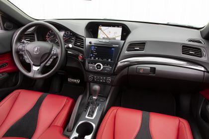 2019 Acura ILX A-Spec 72