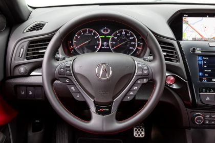 2019 Acura ILX A-Spec 75