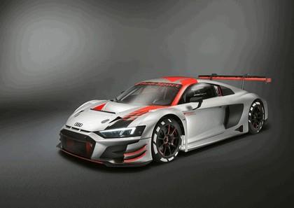 2019 Audi R8 LMS GT3 1