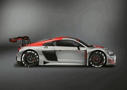 2019 Audi R8 LMS GT3 2