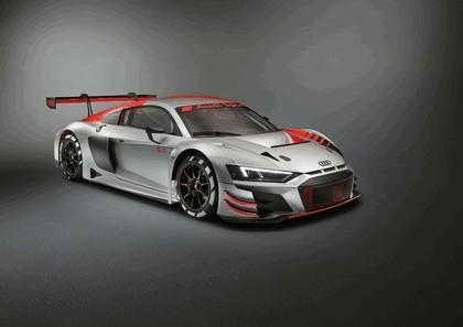 2019 Audi R8 LMS GT3 4