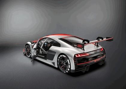 2019 Audi R8 LMS GT3 5