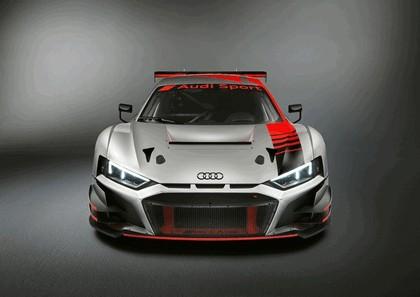 2019 Audi R8 LMS GT3 7