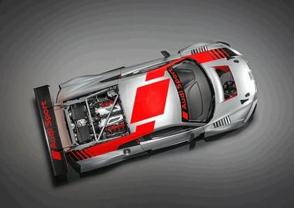 2019 Audi R8 LMS GT3 11