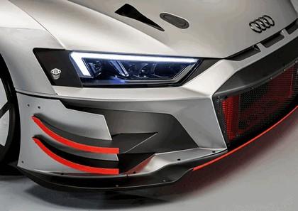 2019 Audi R8 LMS GT3 14