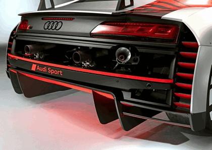 2019 Audi R8 LMS GT3 17
