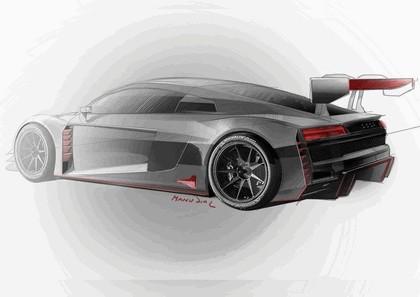 2019 Audi R8 LMS GT3 18
