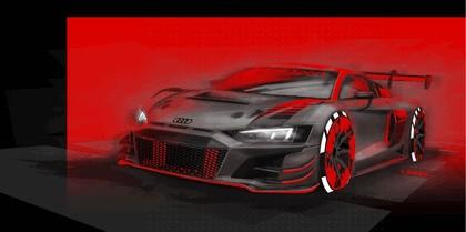 2019 Audi R8 LMS GT3 19