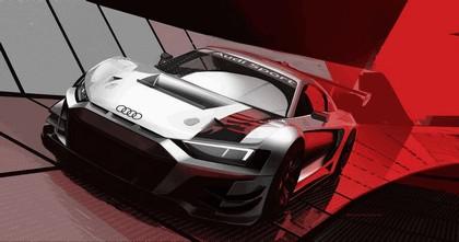 2019 Audi R8 LMS GT3 22