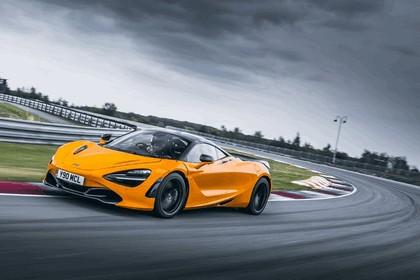2018 McLaren 720S Track Pack 1