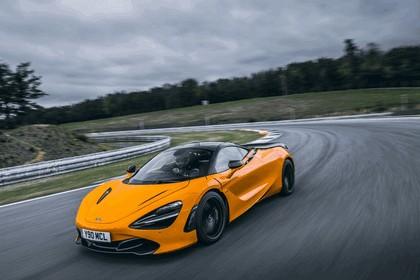 2018 McLaren 720S Track Pack 2
