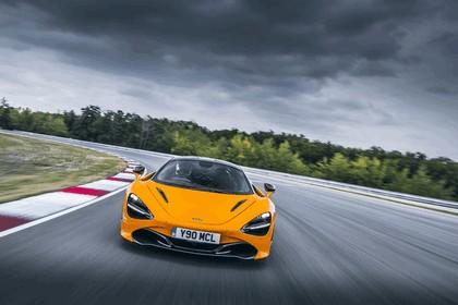 2018 McLaren 720S Track Pack 3