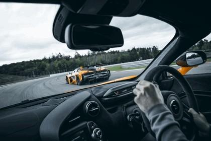 2018 McLaren 720S Track Pack 5