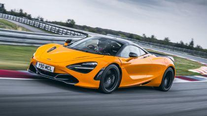 2018 McLaren 720S Track Pack 9