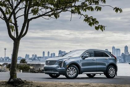 2019 Cadillac XT4 Premium Luxury 1