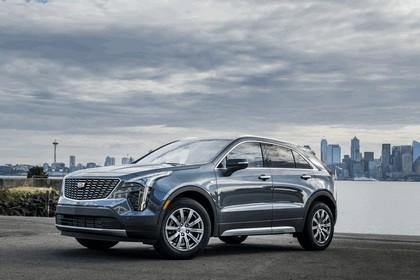 2019 Cadillac XT4 Premium Luxury 2