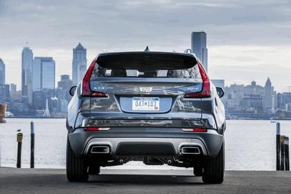 2019 Cadillac XT4 Premium Luxury 4