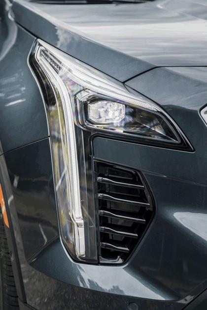 2019 Cadillac XT4 Premium Luxury 8