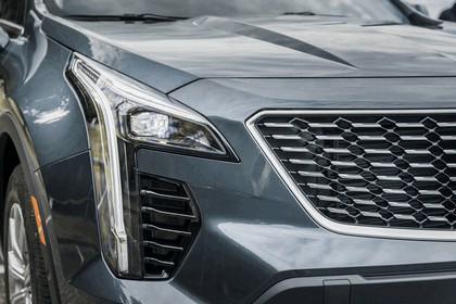 2019 Cadillac XT4 Premium Luxury 9