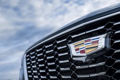 2019 Cadillac XT4 Premium Luxury 11