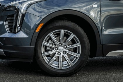 2019 Cadillac XT4 Premium Luxury 12