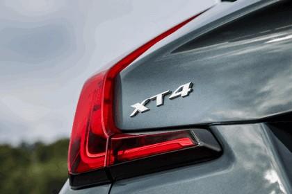 2019 Cadillac XT4 Premium Luxury 17