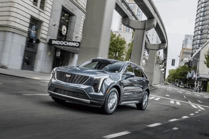 2019 Cadillac XT4 Premium Luxury 21