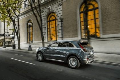 2019 Cadillac XT4 Premium Luxury 24