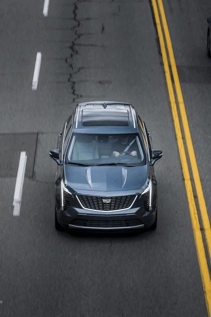 2019 Cadillac XT4 Premium Luxury 27