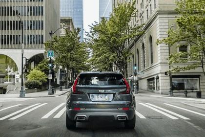 2019 Cadillac XT4 Premium Luxury 30