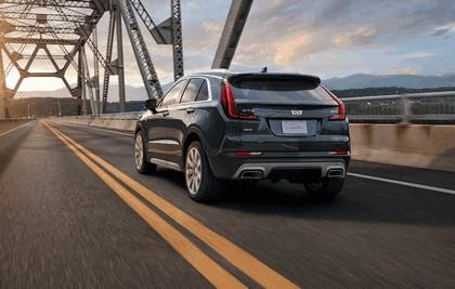 2019 Cadillac XT4 Premium Luxury 32