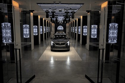 2019 Cadillac XT4 Premium Luxury 33