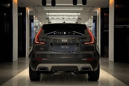 2019 Cadillac XT4 Premium Luxury 36