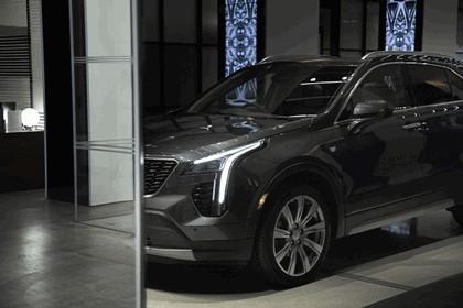 2019 Cadillac XT4 Premium Luxury 38
