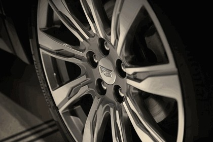 2019 Cadillac XT4 Premium Luxury 41