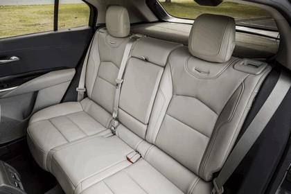 2019 Cadillac XT4 Premium Luxury 48